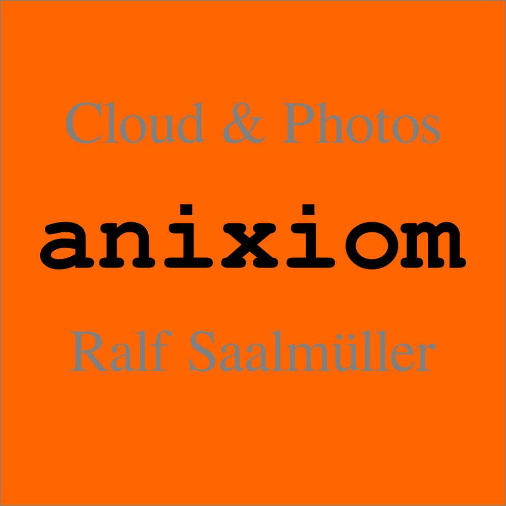 Logo von anixiom.de